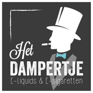 Het Dampertje logo