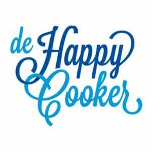 De Happy Cooker logo
