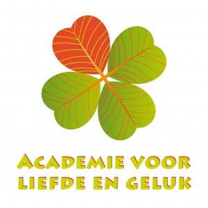 Academie voor liefde en geluk logo