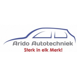 Arido Techniek logo