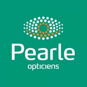 Pearle Castricum logo