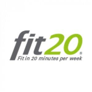 fit20 Medemblik logo