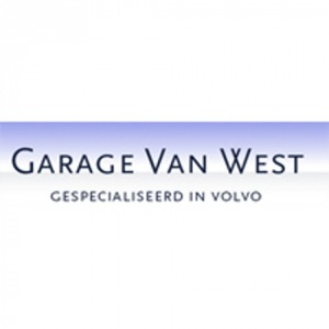 Van West logo