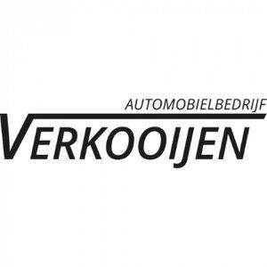 Automobielbedrijf Verkooijen logo