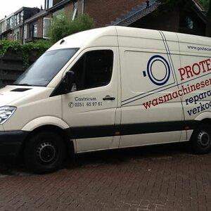 Protec Wasmachine Service image 1