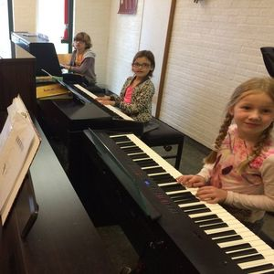 Piano- en Muziekpraktijk Margot Bierman image 2
