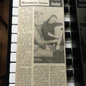 Piano- en Muziekpraktijk Margot Bierman image 3