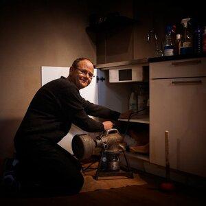 Piet Pranger Loodgietersbedrijf image 3