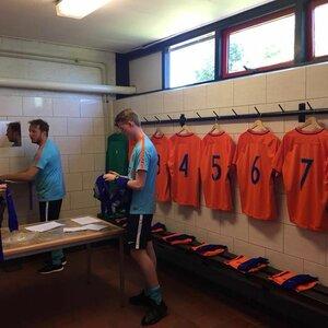 Beverwijkse Voetbalvereniging De Kennemers image 1