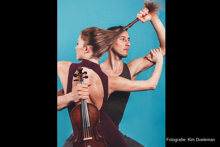 Partita is genieten van tango en Bach