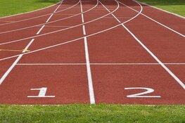 De Witte nadert Nederlands record