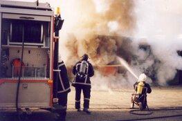 100 jaar brandweer Castricum