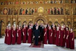 Russisch Lenteconcert met twee koren: Soglasije en Soedarynja