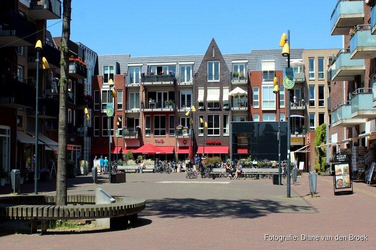 Noord-Hollandse invloeden komen terug in achternamen Castricum