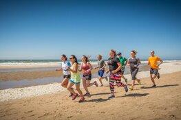 Beginnen met hardlopen – Start to Run!