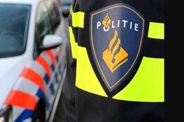 Man met mes bedreigd en beroofd bij station Castricum