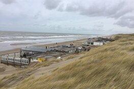 Akkoord verplaatsingen strandpaviljoens Castricum