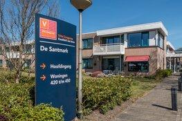 """Verpleeghuis Castricum zwaar getroffen: """"Er zijn al zeker dertien mensen overleden"""""""