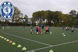 Jeugdteams FC Castricum gaan weer trainen per 4 mei! Ook niet-leden welkom