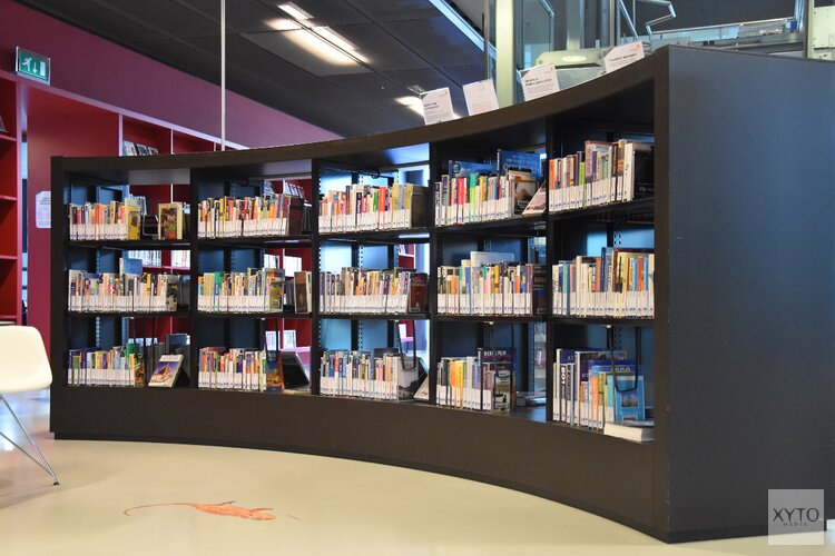 Vestigingen Bibliotheek Kennemerwaard gaan gefaseerd open