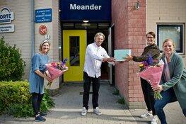 Dank en waardering voor docenten en kinderopvang medewerkers in Bergen, Uitgeest, Castricum en Heiloo