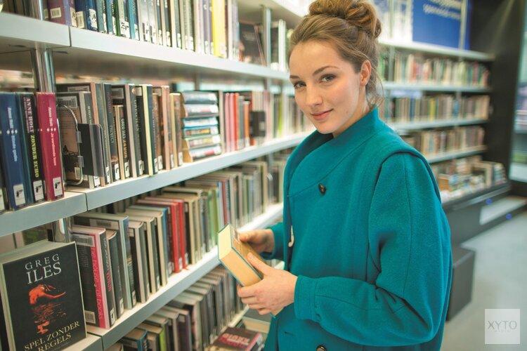 Bijna alle vestigingen Bibliotheek Kennemerwaard  weer open
