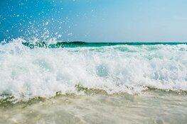 Noord-Hollandse badplaatsen pleiten voor minder druk strand met Hemelvaart