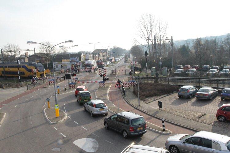 Verbeteren veiligheid en doorstroming overweg Beverwijkerstraatweg