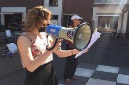 """Extinction Rebellion vraagt met """"Lees-in"""" aandacht voor klimaatcrisis"""