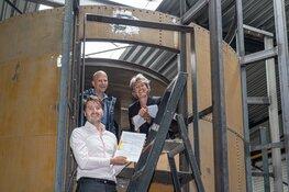 BOEi en Kennemer Duincampings tekenen voor éénkamerhotel in Castricum