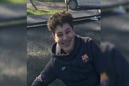 Politie zoekt naar vermiste Dion (14) uit Bakkum