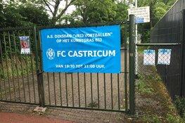 Voetballen in zomerperiode bij FC Castricum