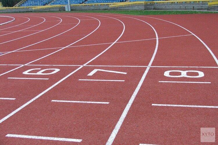 Trias-atleten scherpen seizoenstijden aan