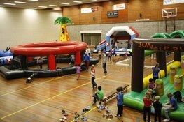 Holland Sport organiseert feestelijke kennismaking met inwoners van Castricum en Heiloo