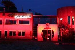 Gemeente Castricum in vuur en vlam