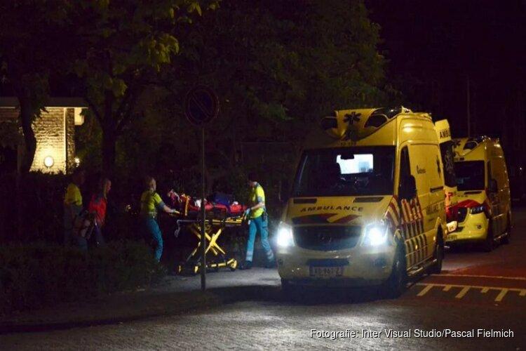 Voorarrest verdachte (17) steekpartij Castricum verlengd