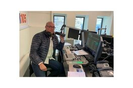 Pre season start Radio Castricum 105 SportLive