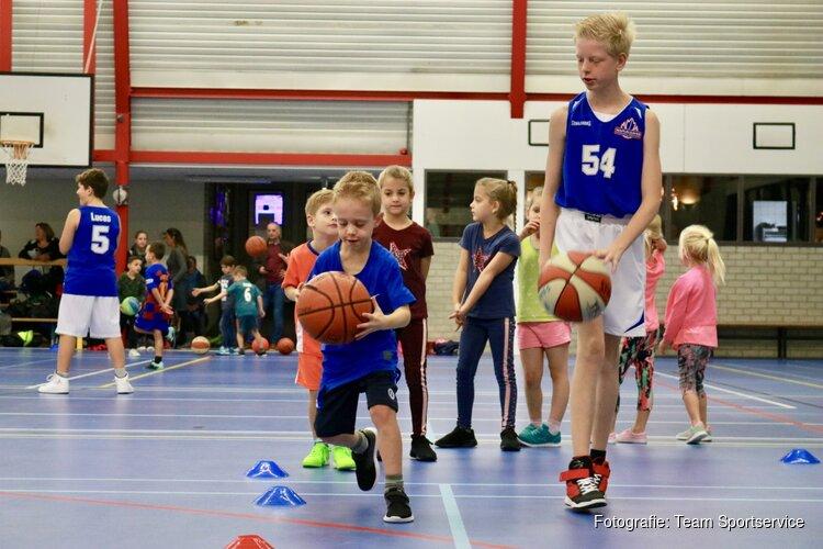 Kennismaken met een sport via JouwSportPas