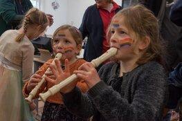 Emergo en Toonbeeld organiseren open les voor jonge kinderen