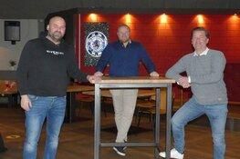 Trainers herenselectie FC Castricum verlengen