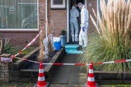 Politie-onderzoek in Castricumse woning na vondst dode, verdachte aangehouden