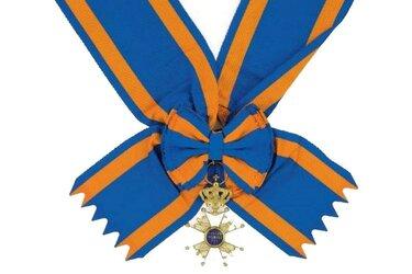 Koninklijke onderscheiding voor Limmenaar M.A. Briefjes