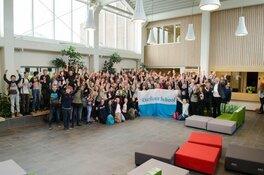 Clusius College ontvangt predicaat 'Excellente School' voor alle leerwegen!
