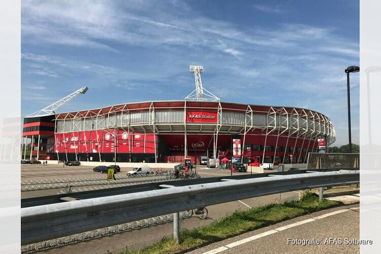 Bekerduel tussen AZ en FC Twente gaat ondanks kou definitief door