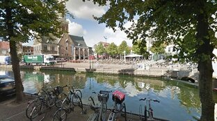 Liveshow 'Sta op tegen kanker' dit jaar weer op Waagplein Alkmaar