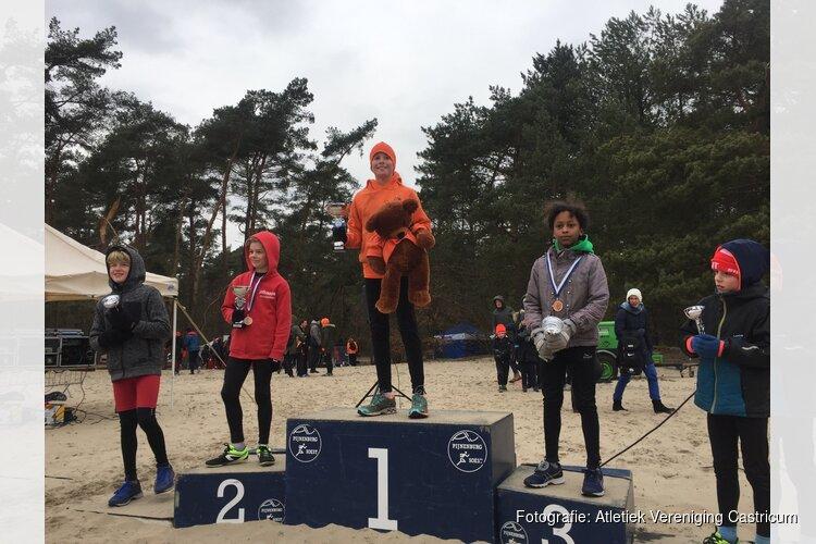 IJskoude finale in Soest, met winst voor Sepp Schulte