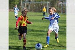 FC Castricum organiseert zondag opnieuw NK Onder 9