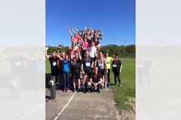 Succesvol Start To Run programma bij AV Castricum