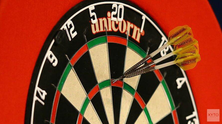 Premier League Darts mogelijk naar Amsterdam