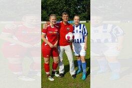 Zeer geslaagd FC Castricum Sport 2000 Meidentoernooi